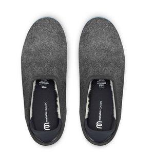 | Mahabis | Classic 2 Slippers | Larvik. Size 39.